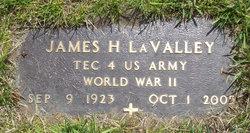 "James H. ""Jim"" LaValley"
