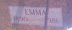 Emma <I>Kohler</I> Estep