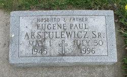 Eugene Paul Akstulewicz Sr.