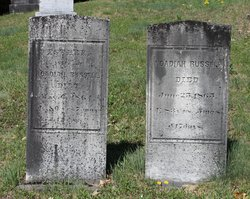 Esther <I>Stone</I> Russell