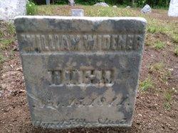 William Widener