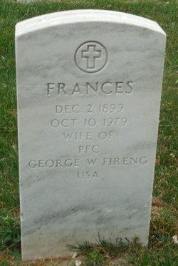 Frances Fireng