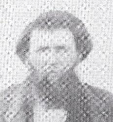 George McBryde