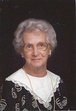 Mary Augusta <I>Hoban</I> Barker