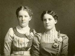 Anna Mary <I>Pickett</I> Hopkins
