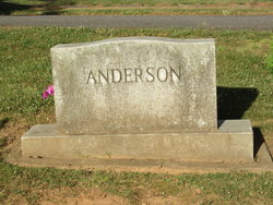 Pvt William Powe Anderson, Jr