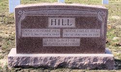 James Albert Hill