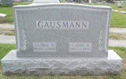 George William Gausmann