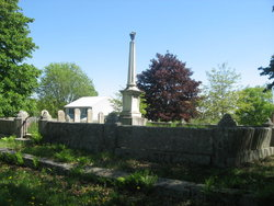 Jenness Family Cemetery