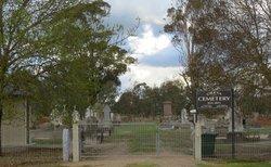 Greta Cemetery