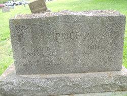 Nancy Jane <I>Hall</I> Price