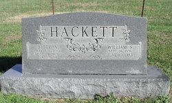 """William Stanton """"Stanton"""" Hackett"""