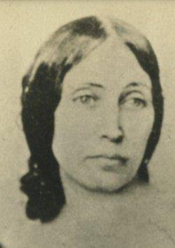 Elizabeth Sarah <I>Taylor</I> Spilman