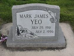 Mark James Yeo