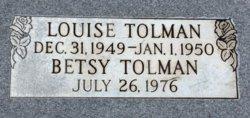 Betsy Tolman