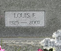 Louis Frederick Giles Jr.