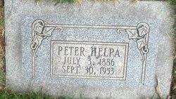 Peter Helpa