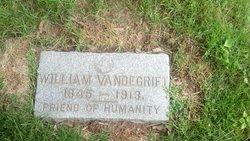 William Vandegrift
