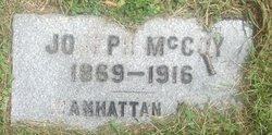 Joseph McCoy