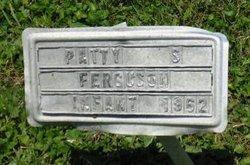 Patty s Ferguson