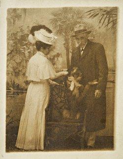 Frederick Sidney Dewey