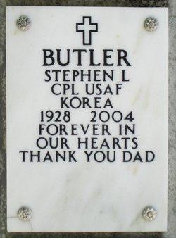 Stephen Leroy Butler
