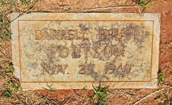 Darrell Bruce Fortson