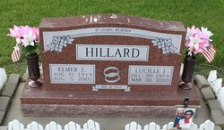 Lucille Irene <I>Smith</I> Hillard