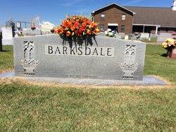 Lillie S Barksdale