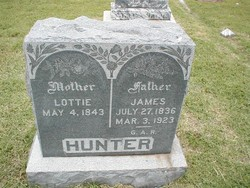 Charlotte L <I>Bunnell</I> Sroufe-Hunter