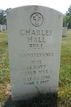 Charles Hall Fell