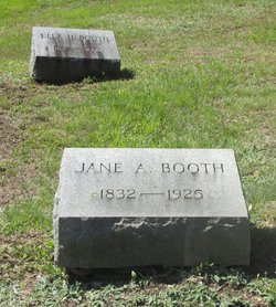 Jane A. Booth