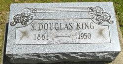 Suman Douglas King