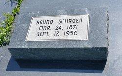 Bruno Schroen