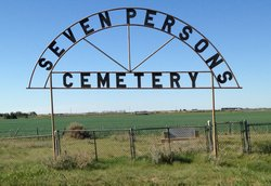 Seven Persons Cemetery