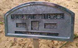 Rosie Ruth Ortensie