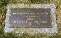 Donald R. Griffith
