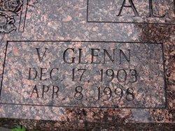 Virgil Glenn Allington