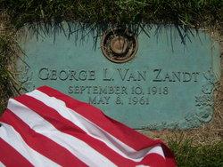 George Leroy Van Zandt