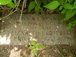 Elizabeth Cornwell