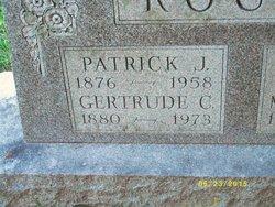 Patrick James Roche