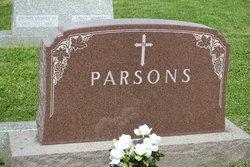 Susan Cecilia <I>Schuster</I> Parsons