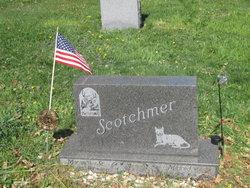 "Marvin R. ""Bud"" Scotchmer, Sr"