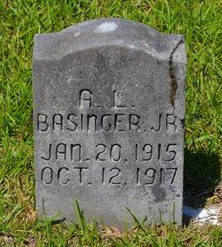 A L Basinger, Jr