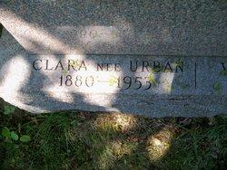 Clara <I>Urban</I> Baivier