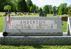 Roberta Irene <I>Curtiss</I> Anderson
