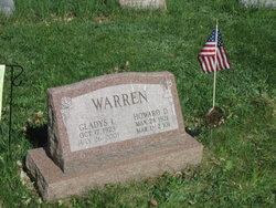 Howard D Warren