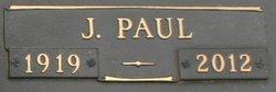 John Paul Hogan