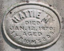 Hattie M Barnes