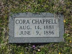 Cora Chappell